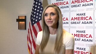 Lara Trump Interview
