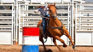 The 3 Largest Rodeos to Check Out Across America - Video