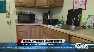New Pima County program to tackle homelessness