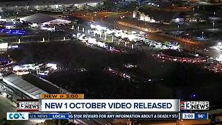 Video and 911 audio from night of mass shooting released - Video