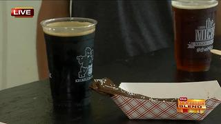 Pairing Fair Foods with Tasty Brews - Video