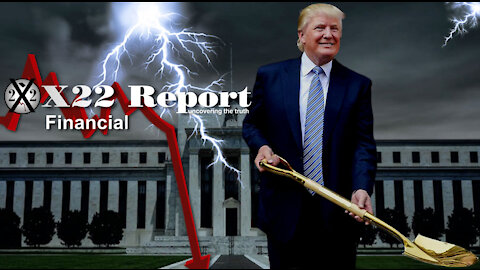 Trump Is Burying The [CB], There Is No Escape, Watch What Happens Next - Episode 2303a