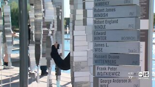 Arizonans come together to remember Pearl Harbor