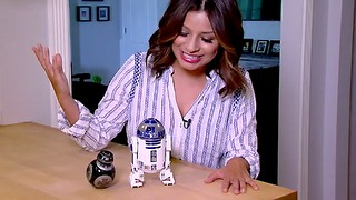 The Force is Strong with These 3 New Star Wars Toys - Video