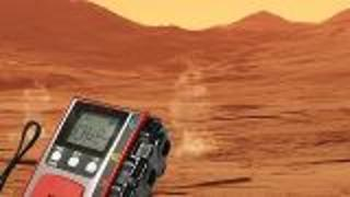 No Methane Found on Mars - Video