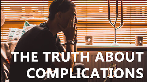 The TRUTH About Diabetic Complications