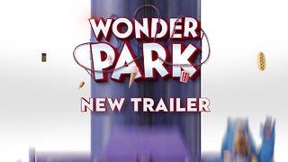 Check out the new Wonder Park Trailer!