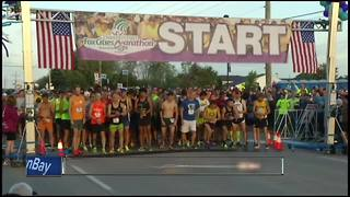 What you need to know for the Community First Fox Cities Marathon - Video