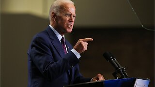 Biden's support from black voters drops