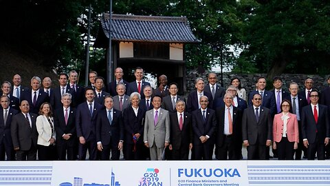 G20 energy ministers to collaborate to keep market stability