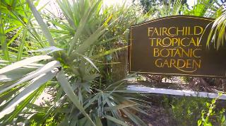 Fairchild Tropical Botanical Garden - Video