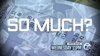 Wednesday at 11: Car insurance crisis - Video