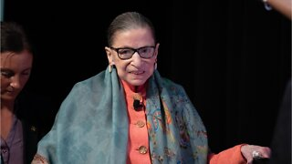 Justice Ruth Bader Ginsburg Announces Recurrence Of Cancer