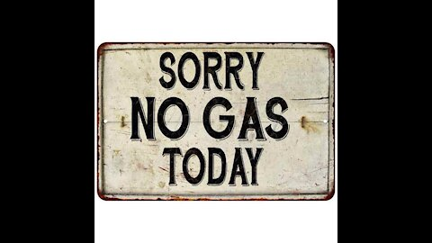 Is Another Gas Crisis Looming In Amerika?