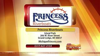 Princess Riverboat - 10/13/17 - Video