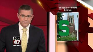 Wharton Center to offer sensory-friendly performances - Video