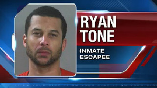 Another jail escape from the Canyon County Jail - Video