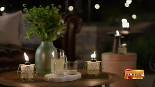 Using Lighting to Create an Inviting Outdoor Space - Video