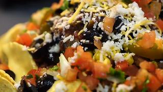 At The Table: New Condors Arena Food - Video