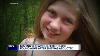 21-year-old man charged with kidnapping of Wisconsin teen Jayme Closs - Video