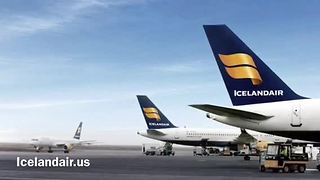 Icelandair coming to KCI in May 2018