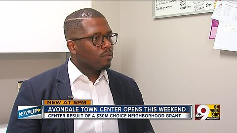 Avondale Town Center opens this weekend