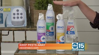 Keep pesky critters at bay this fall with Zevo