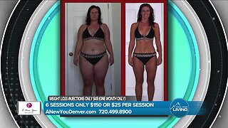 A New You - Weight Loss Injections
