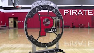 Pewaukee Pirates prep for state