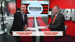 Browns All Access Episode 106 Part 4