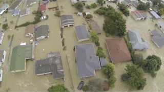 Drone Footage Shows Extent of 'Once-in-500-Year' New Zealand Flood - Video
