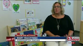 Back to School: Preparing children for kindergarten - Video