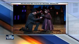 PREVIEW: Milwaukee Rep's