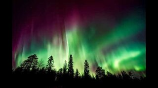Norway's stunning and powerful Northern Lights