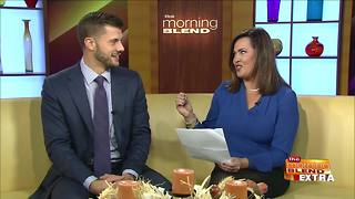Blend Extra: Easing Financial Fears - Video