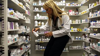 The FDA Wants To Make More Common Drugs Available Over The Counter - Video