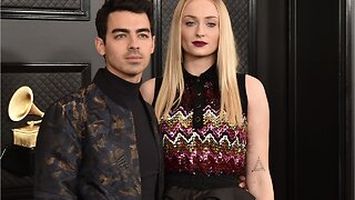 Joe Jonas And Sophie Turner Expecting Their First Child
