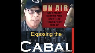 Cabal Takeover of America, The Plan, Trump, & more.