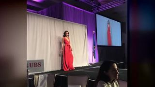 Fashion show benefits health care in Southern Nevada