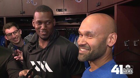 Jorge Soler focused on being a better hitter