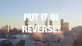 Let's Put It in Reverse - Video