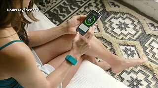 Fitness band company partnering with Cleveland Clinic to research early COVID-19 indicators