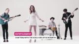Get to Know Echosmith and Ingrid Michaelson - Video