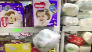 Many Tampa Bay parents can't afford baby diapers | Digital Short - Video