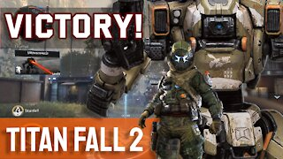 Ronin! Let's Play - TitanFall 2 - Episode 2