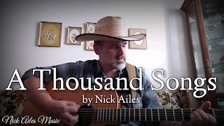 A Thousand Songs