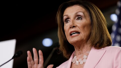 Washington Roundup: Pressure On Pelosi To Bring Impeachment Vote