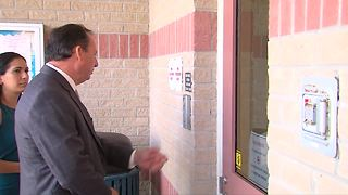 How Martin County is securing its schools - Video
