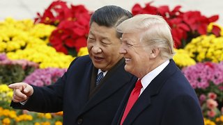 China Says It Will Fight Back Against Proposed US Tariffs - Video