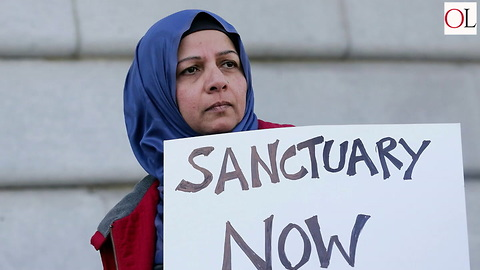 California Officially A Sanctuary State